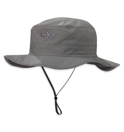 OR Helios Rain Hat pewter