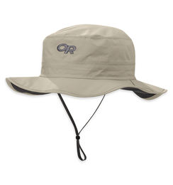 OR Helios Rain Hat khaki