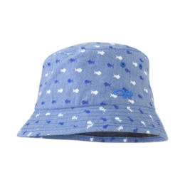 OR Kids' Kendall Sun Hat dusk