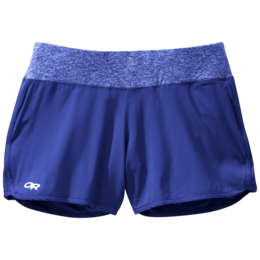 OR Women's Delirium Shorts baltic