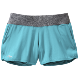 OR Women's Delirium Shorts typhoon/pewter