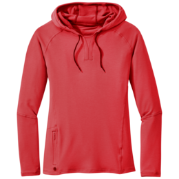 OR Women's Ensenada Sun Hoody flame