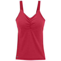 OR Women's Bryn Tank scarlet