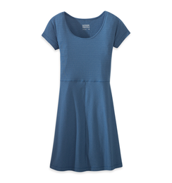 OR Women's Bryn Dress cornflower