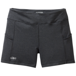 OR Women's Essentia Shorts black