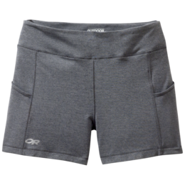 OR Women's Essentia Shorts pewter