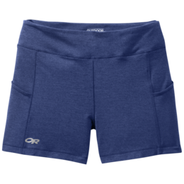 OR Women's Essentia Shorts baltic