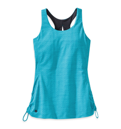 OR Women's Callista Tank typhoon