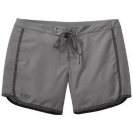 OR Women's Buena Board Shorts pewter