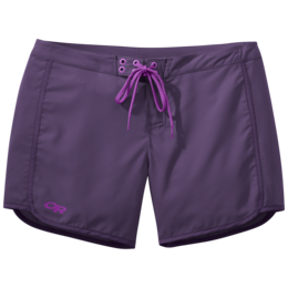 OR Women's Buena Board Shorts elderberry