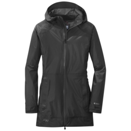 OR Women's Helium Traveler Jacket black
