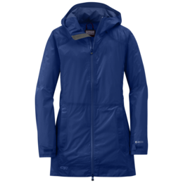 OR Women's Helium Traveler Jacket baltic