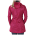OR Women's Helium Traveler Jacket scarlet