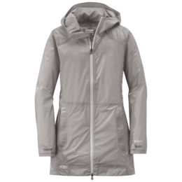 OR Women's Helium Traveler Jacket slate