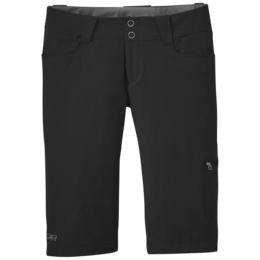 OR Women's Ferrosi Shorts black