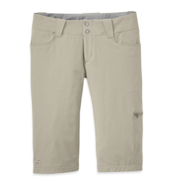 OR Women's Ferrosi Shorts cairn