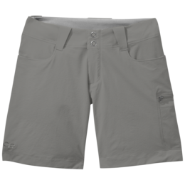 "OR Women's Ferrosi Summit 7"" Shorts pewter"