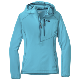 OR Women's Whirlwind Hoody typhoon