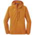 OR Women's Whirlwind Hoody pumpkin