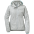OR Women's Tantrum Hooded Jacket alloy