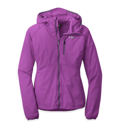 OR Women's Tantrum Hooded Jacket wisteria
