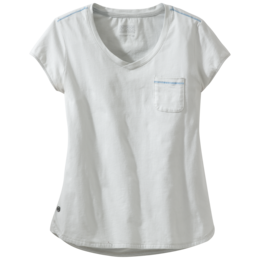 OR Women's Annalise Tee alloy