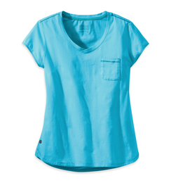 OR Women's Annalise Tee rio