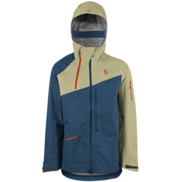 SCOTT Vertic 3L Jacket