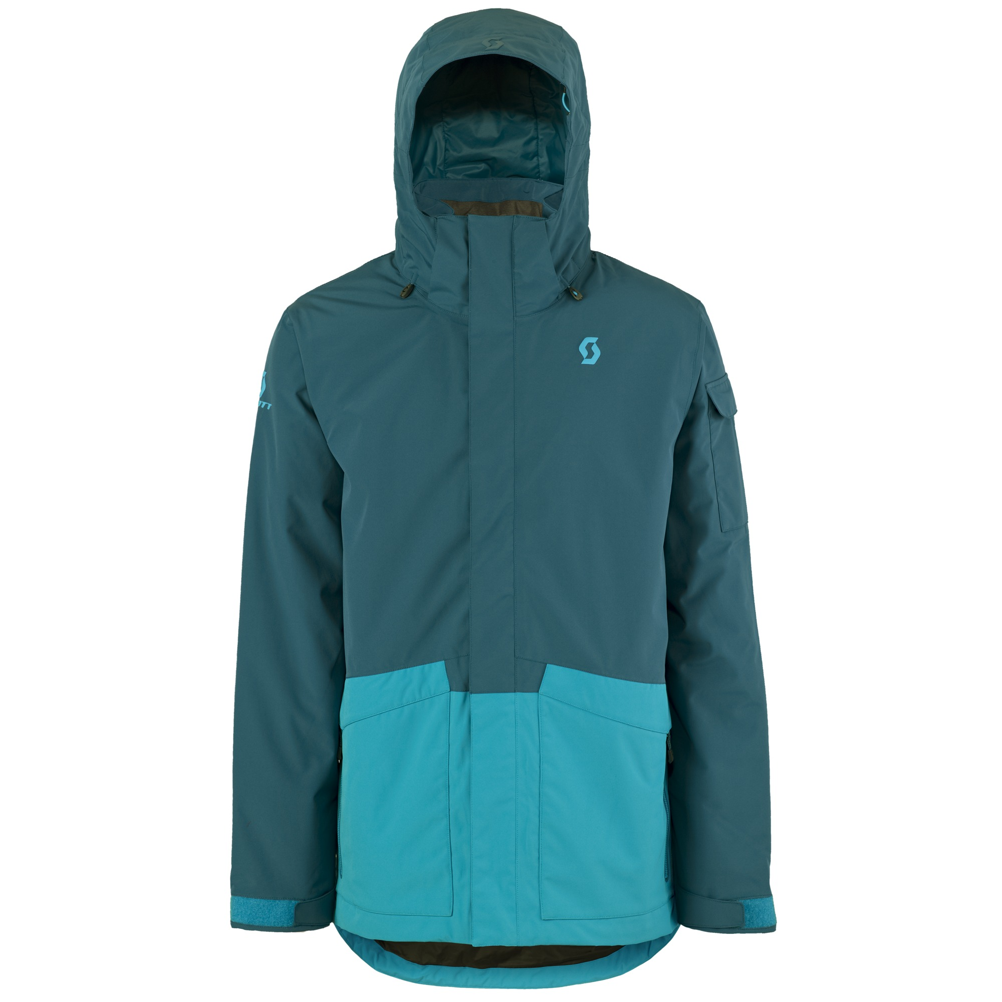 Scott Terrain Dryo Plus Jacket