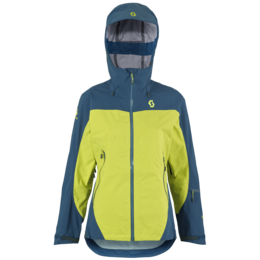 SCOTT Explorair PRO GTX 3L Women's Jacket