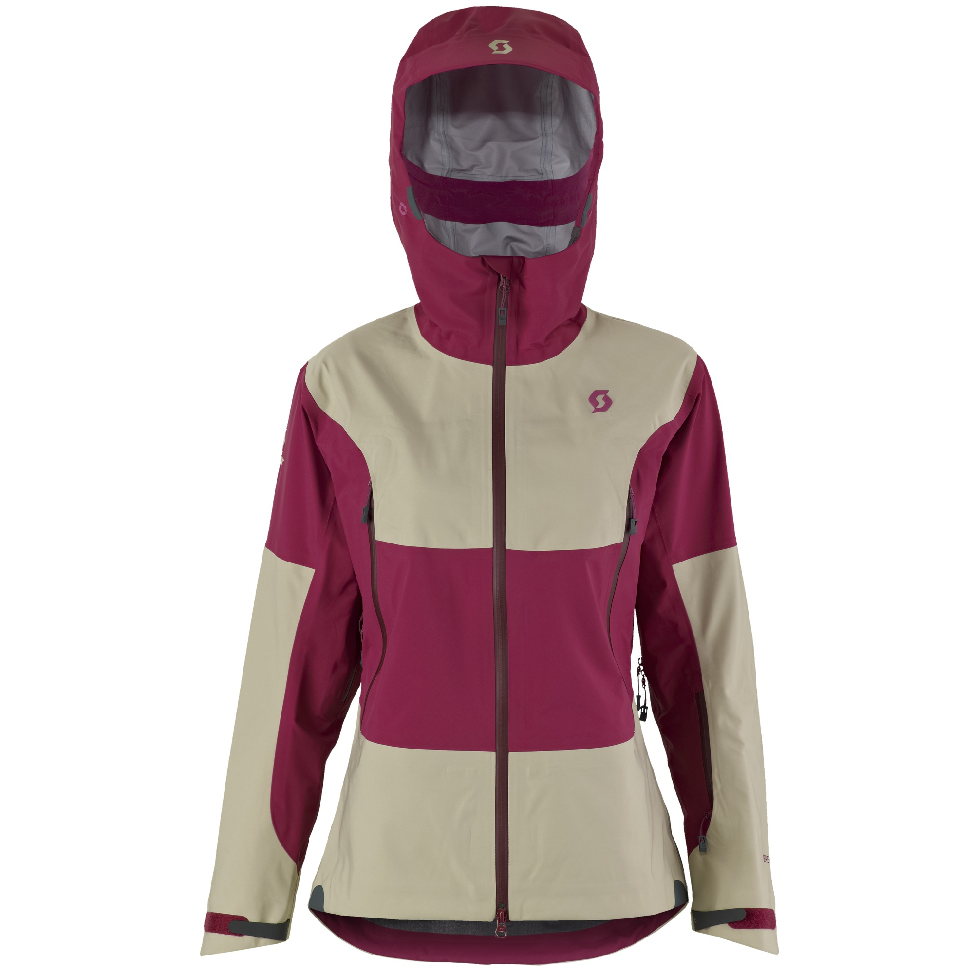 SCOTT Vertic Tour Women's Jacket