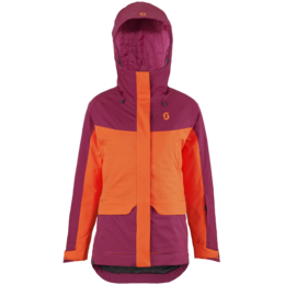 SCOTT Vertic 2L Insulated Women's Jacket