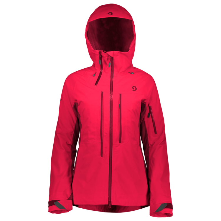 SCOTT Ultimate GTX Damen Jacke