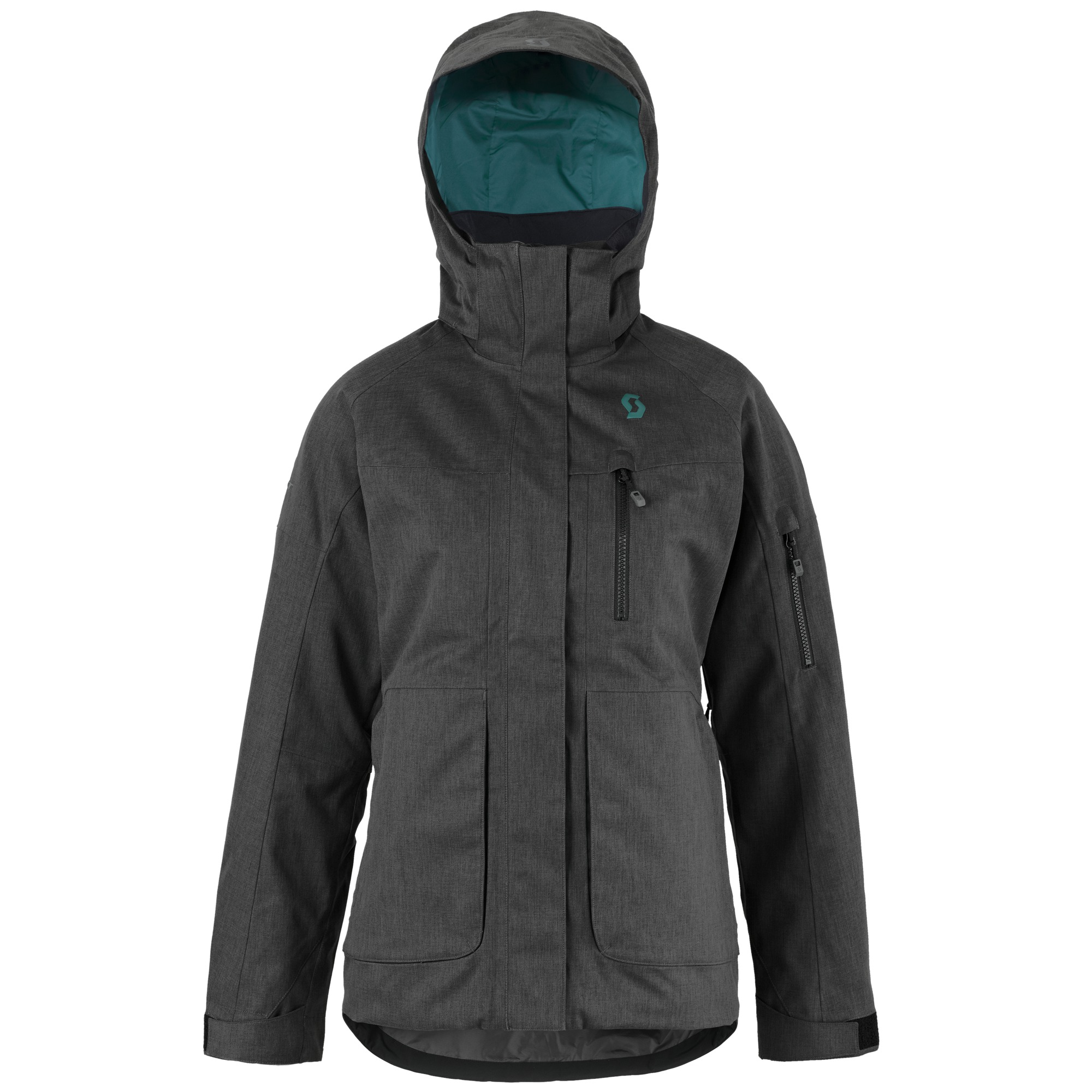 SCOTT Ultimate Dryo Women's Jacket