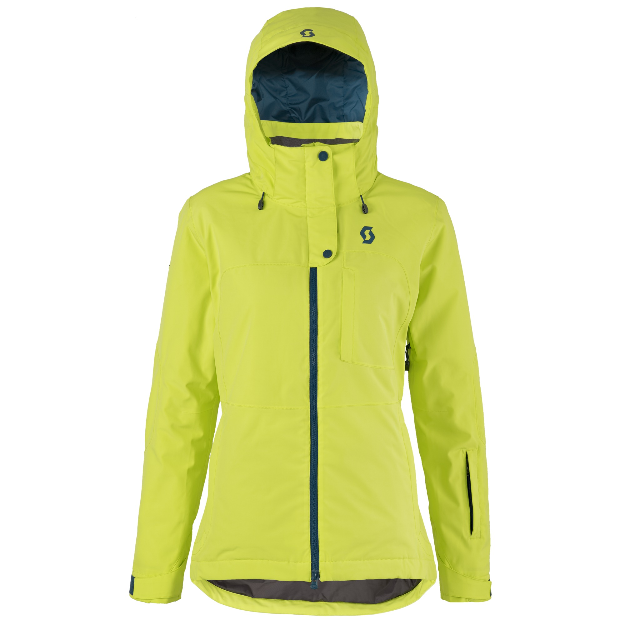 SCOTT Terrain Dryo Plus Women's Jacket