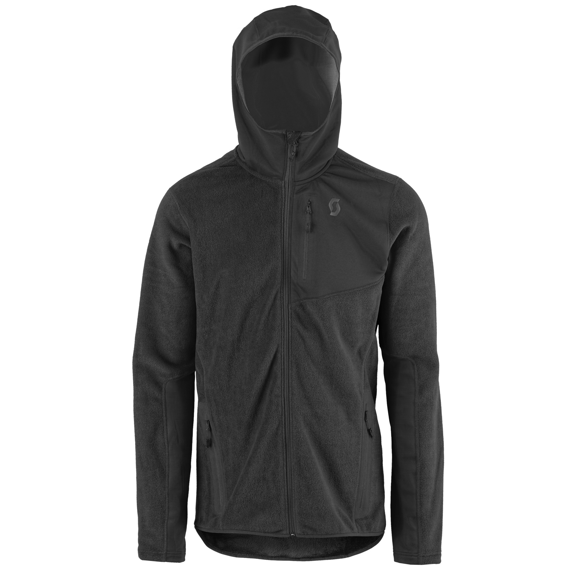 SCOTT Defined Highpile Jacket