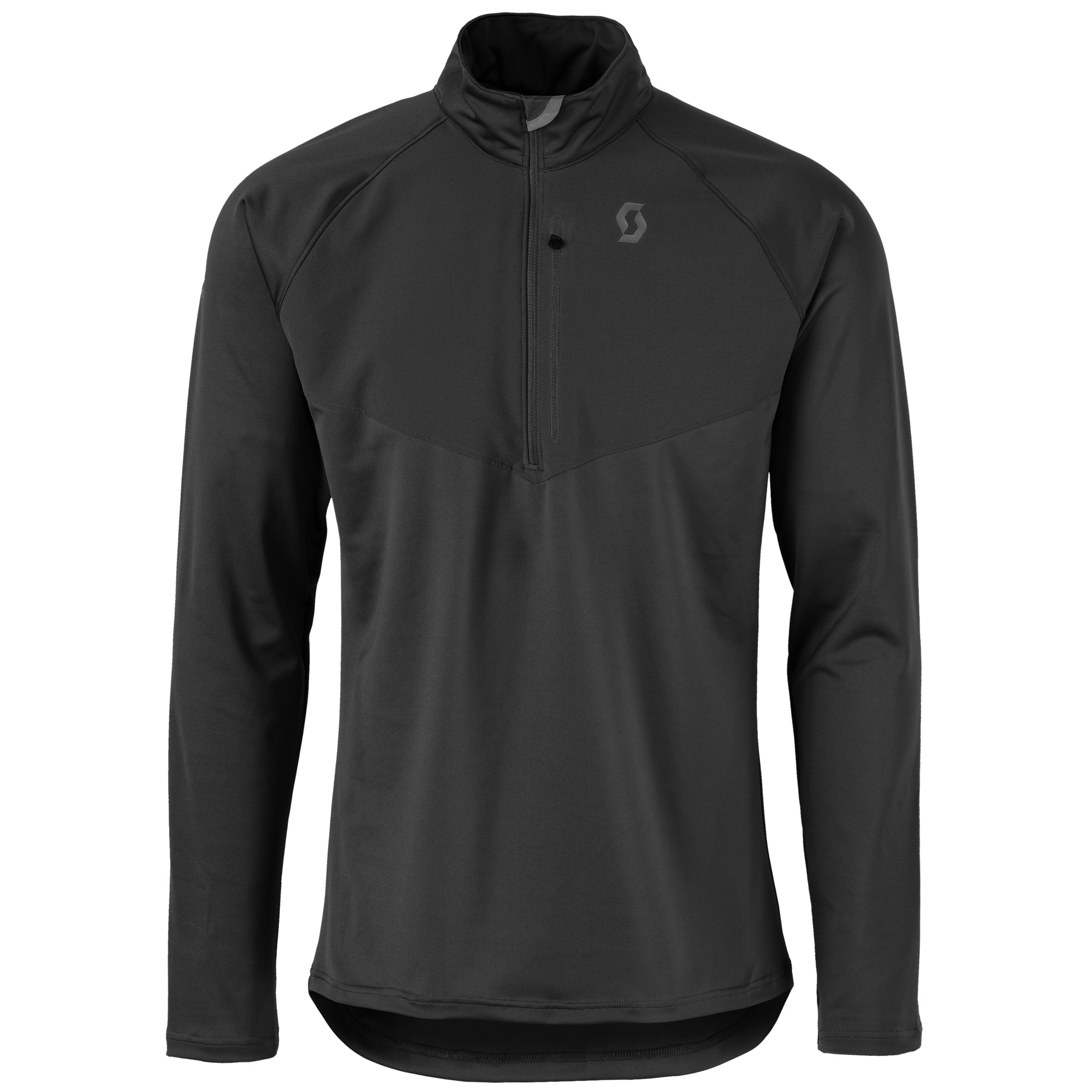 SCOTT Defined Warm Pullover