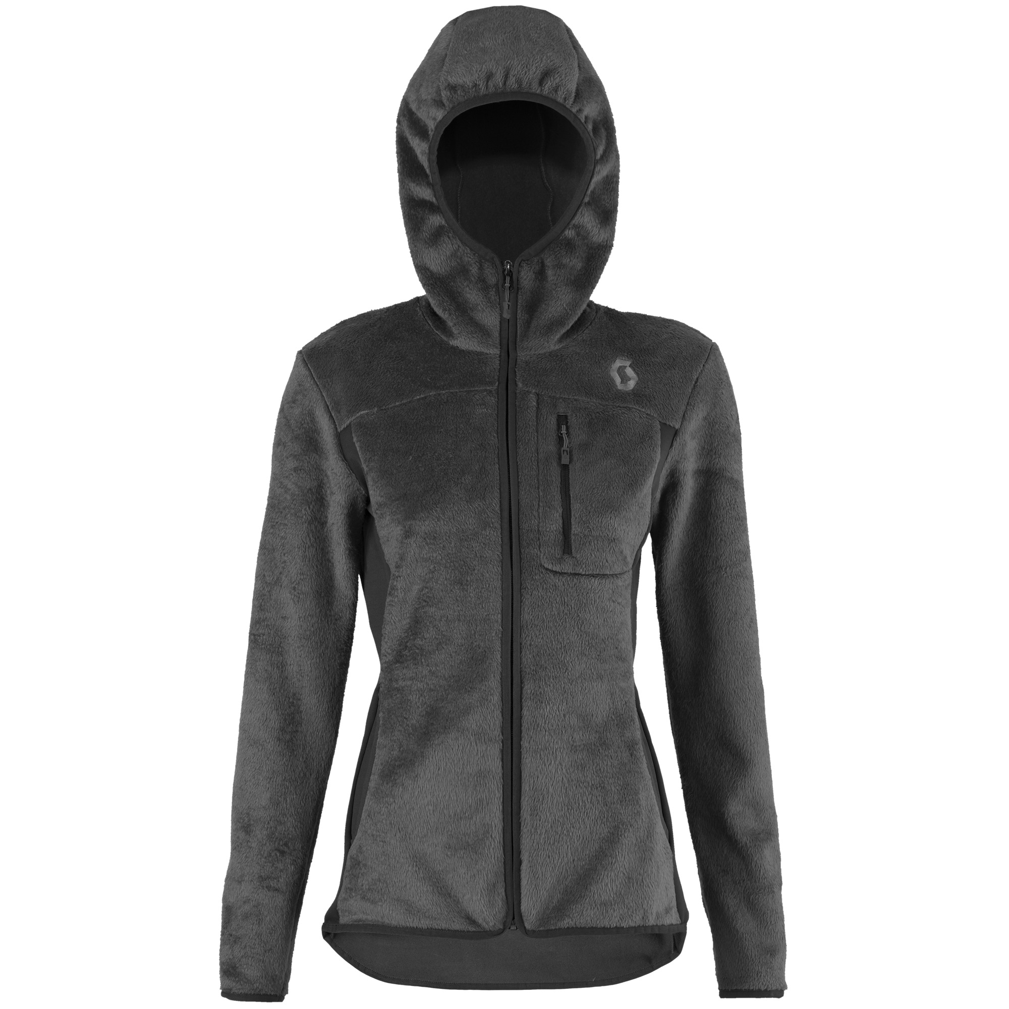 SCOTT Defined Highpile Women's Jacket