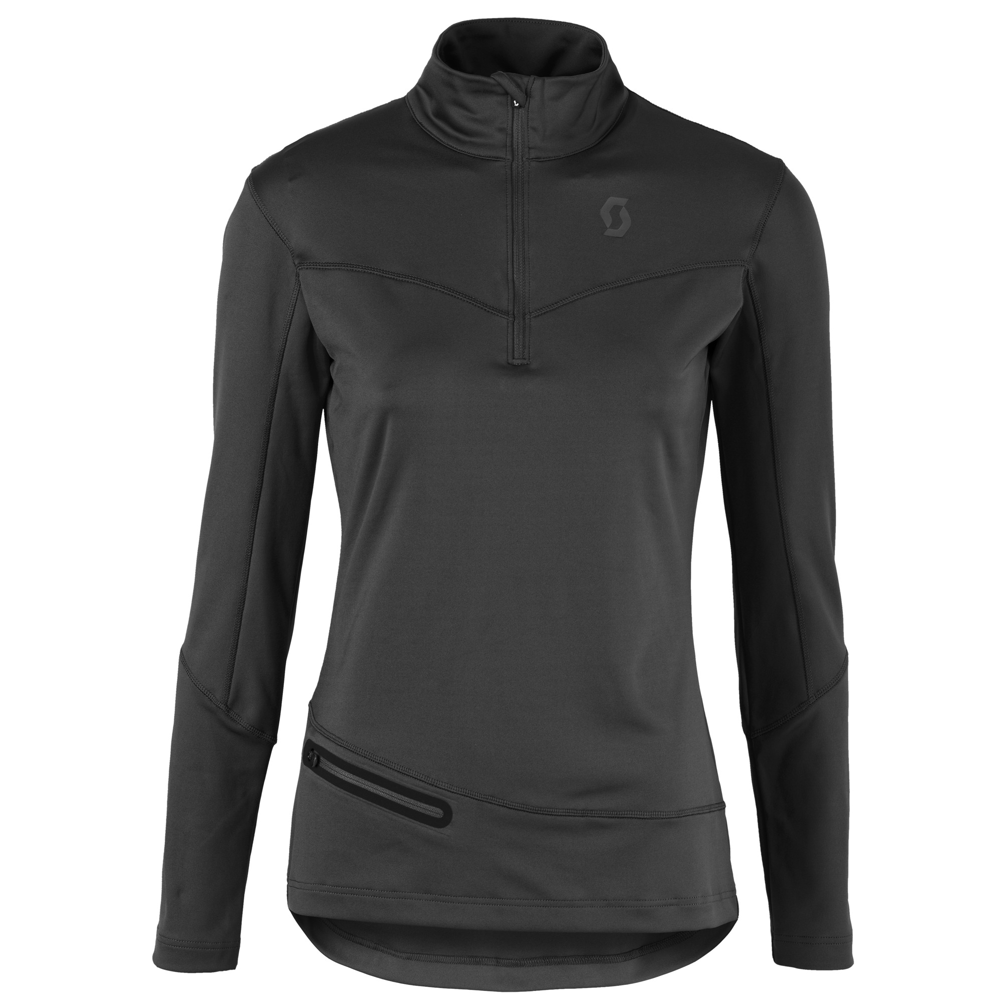 SCOTT Defined Warm Women's Pullover