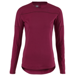 SCOTT Base DRI Crew Women's Shirt