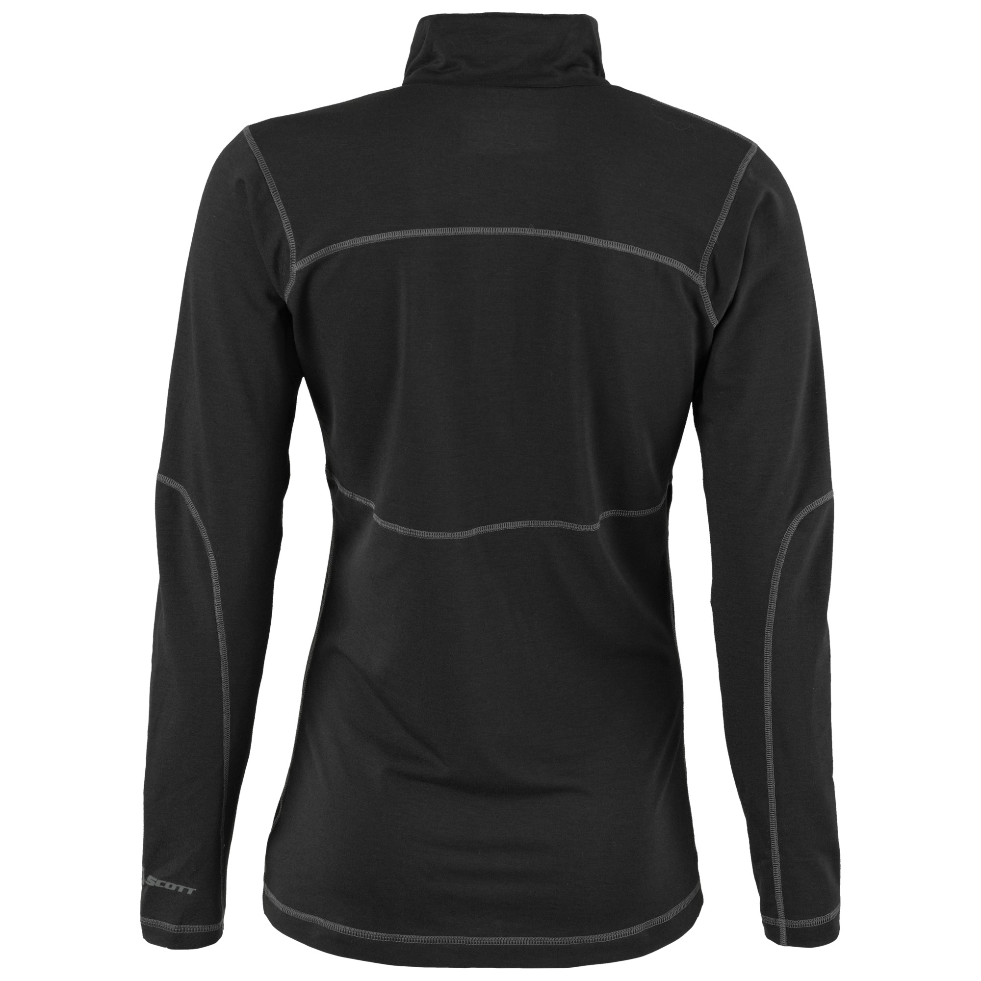SCOTT Base DRI 1/4 Zip Women's Shirt
