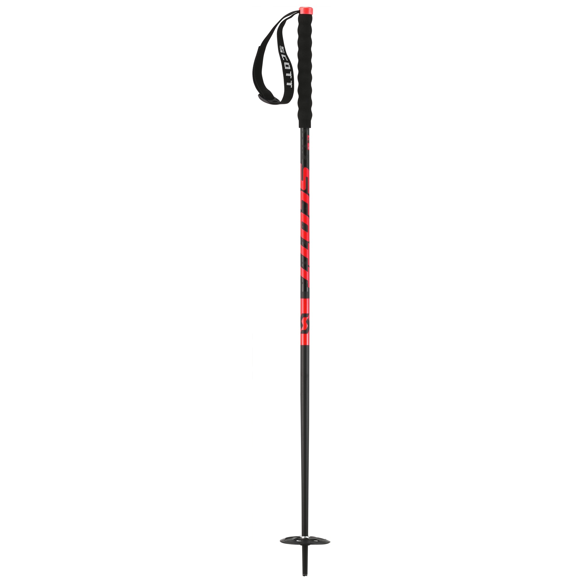 SCOTT Riot + Junior Ski Pole