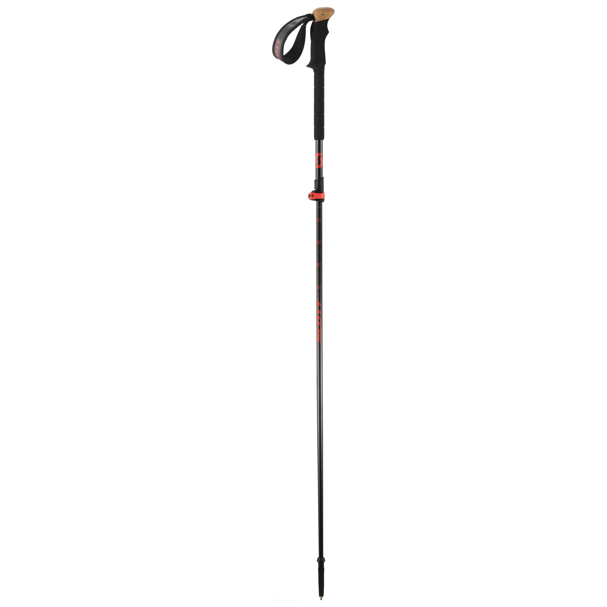 SCOTT Cascade C 2-part Ski Pole