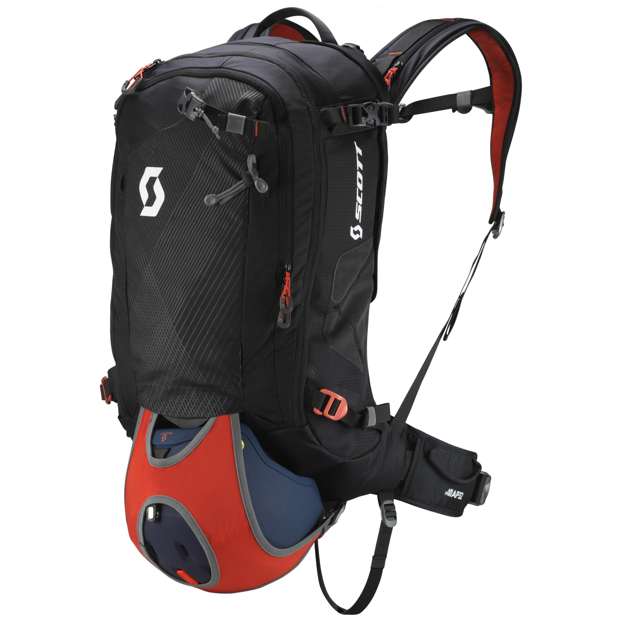 SCOTT Air Free AP 32 Kit Pack