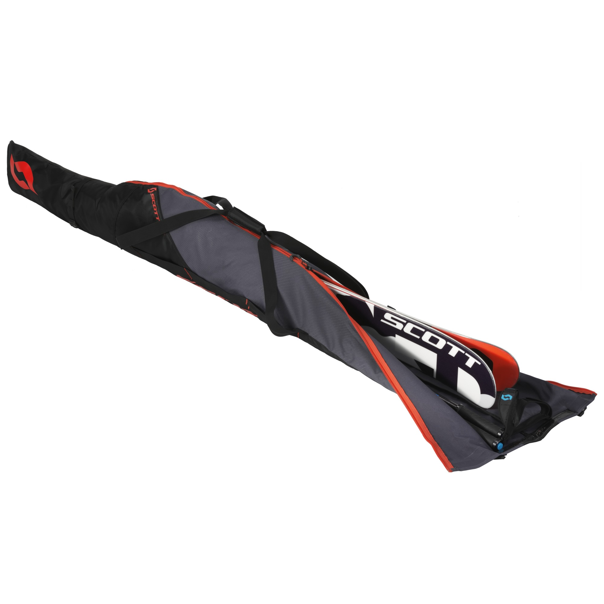 SCOTT Ski Sleeve Single Bag