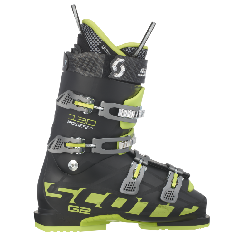 SCOTT G2 130 Powerfit Ski Boot