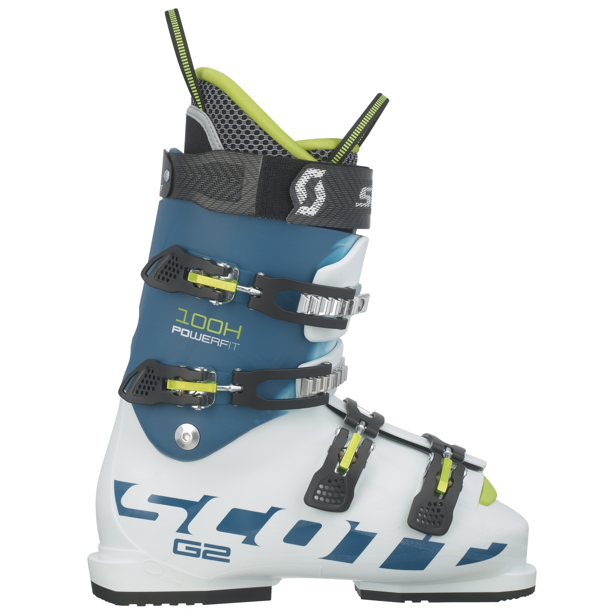 SCOTT G2 100 Powerfit H Ski Boot