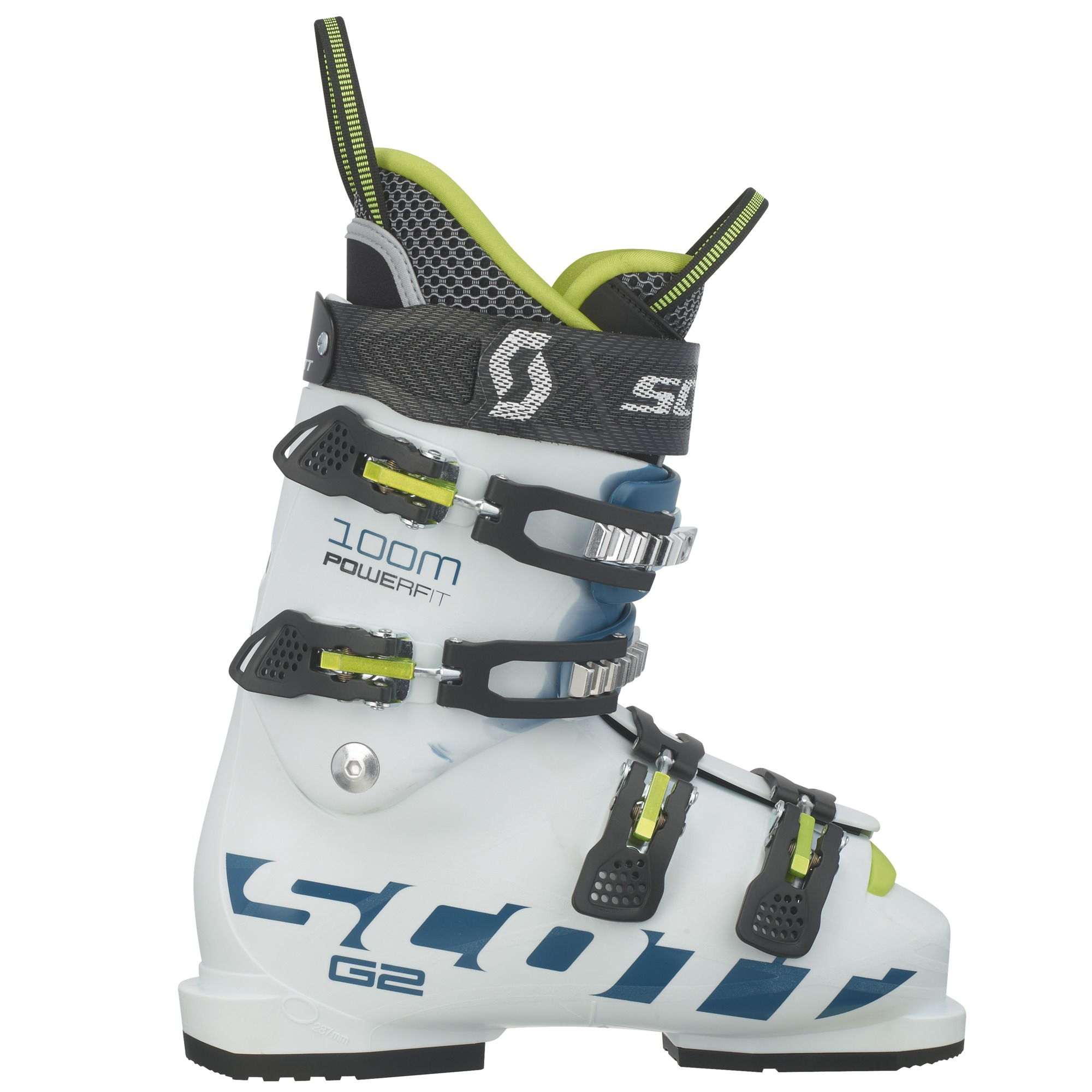 SCOTT G2 100 Powerfit M Ski Boot