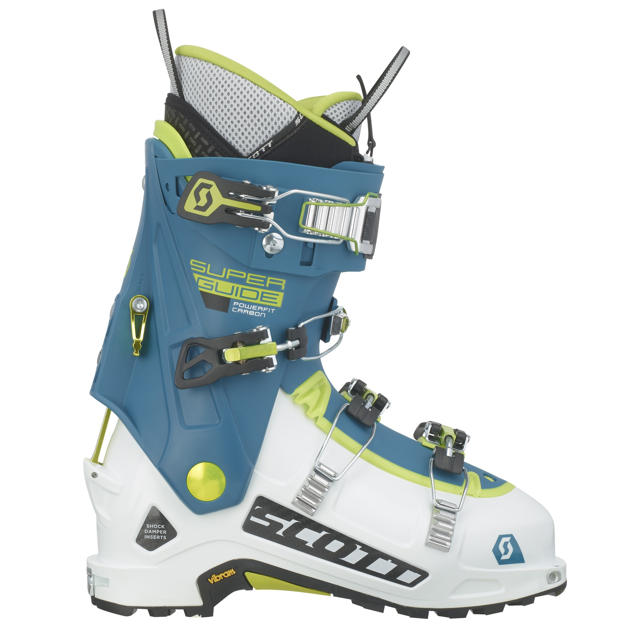 SCOTT Superguide Carbon Ski Boot