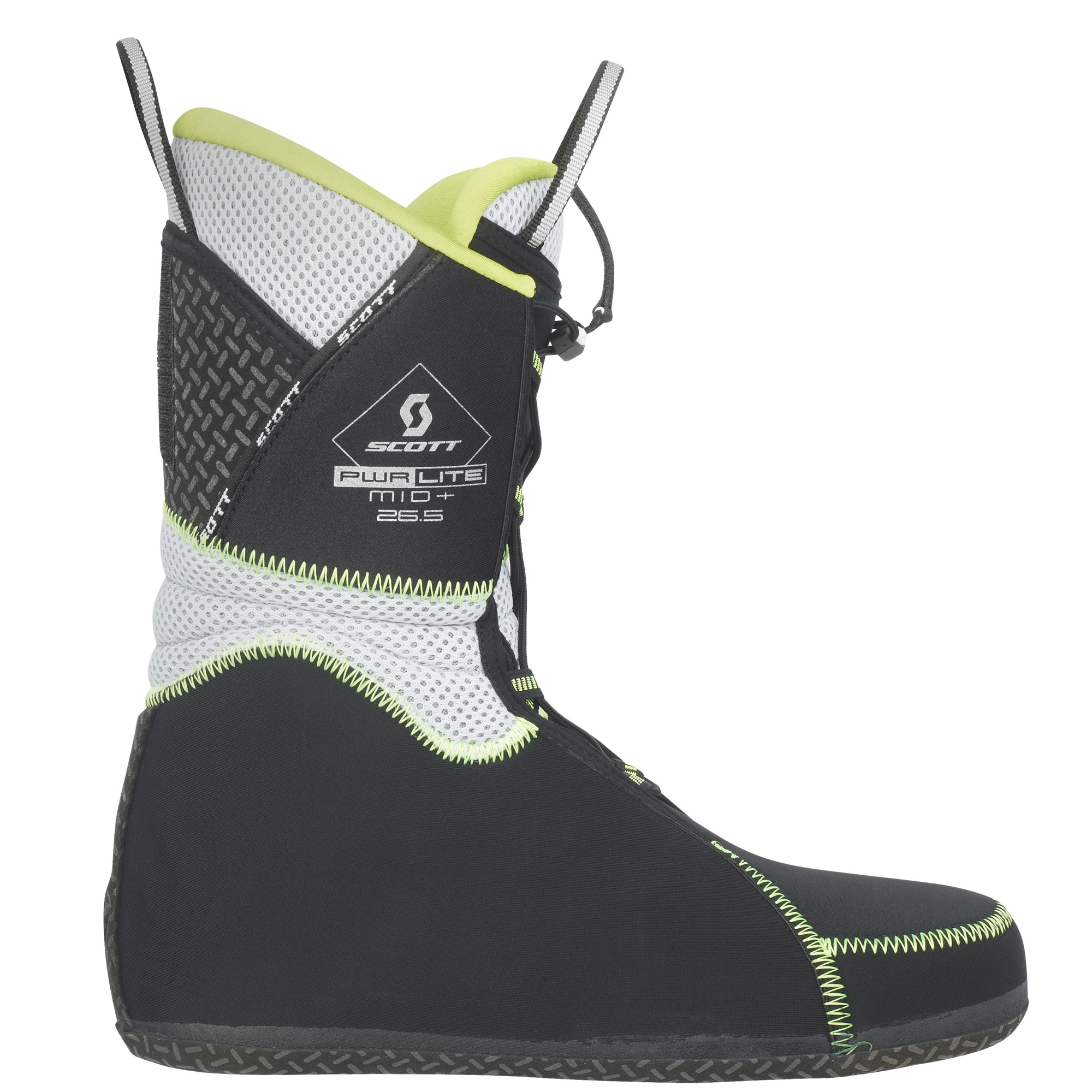 SCOTT Orbit II Carbon Ski Boot